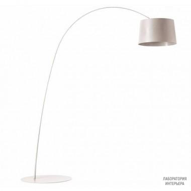 Foscarini159003 10 — Напольный светильник Twiggy Bianco