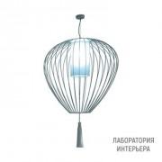 KarmanSE613-EXT — Уличный потолочный подвесной светильник CELL