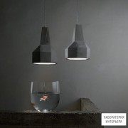 KarmanSE683N3 — Потолочный подвесной светильник BRONTOLO из серии SETTENANI