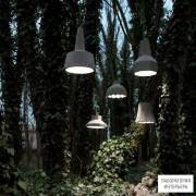 KarmanSE683N3-EXT — Уличный потолочный светильник BRONTOLO из серии SETTENANI