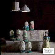 KarmanSE686N6 — Потолочный подвесной светильник PISOLO из серии SETTENANI