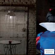 KarmanSE688N7 — Потолочный подвесной светильник BIANCALUCE из серии SETTENANI