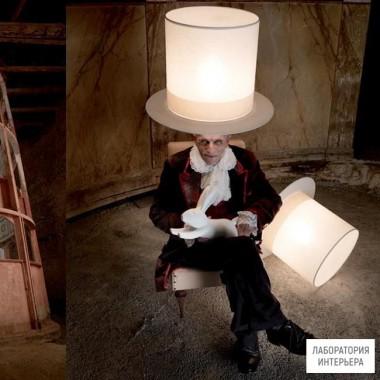 KarmanSE696CC — Потолочный подвесной светильник WOW!