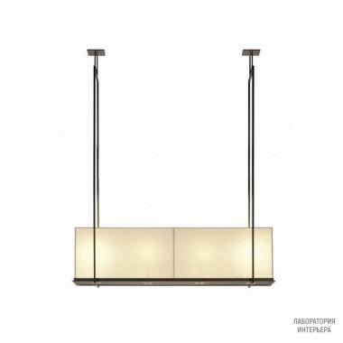 Kevin ReillyTippett size 1 — Потолочный подвесной светильник Tippett shade 143,51 x 33,02 см
