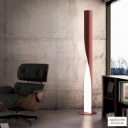 KundaliniK155060R — Напольный светильник EVITA
