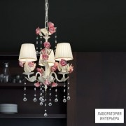 MasieroCERAMIC GARDEN 3 V13 — Светильник потолочный подвесной CLASSICA CERAMIC GARDEN
