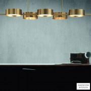 MasieroSOUND BIL5 G12 STANDARD LIGHTING — Потолочный светильник DIMORE SOUND