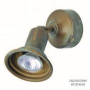 Moretti Luce1411.GU10.AR — Светильник настенный накладной Spotisland
