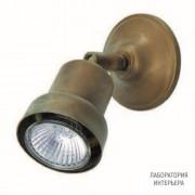 Moretti Luce1460.GU10.AR — Светильник настенный накладной Spotisland