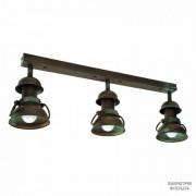 Moretti Luce1536.AR — Светильник настенный накладной Spotisland