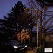 RobersAL6771-N — Уличный фонарь INDUSTRIAL