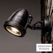 RobersAL6772 — Уличный настенный светильник INDUSTRIAL