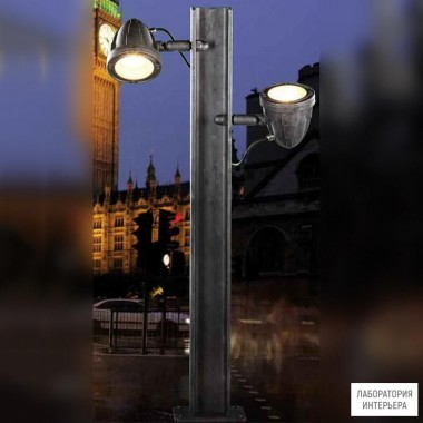 RobersAL6774 — Уличный фонарь INDUSTRIAL