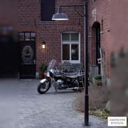 RobersAL6778-N — Уличный фонарь INDUSTRIAL