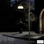 RobersAL6831 — Уличный фонарь INDUSTRIAL