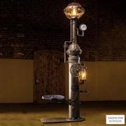 RobersAL6834 — Уличный фонарь INDUSTRIAL