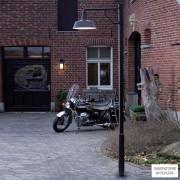 RobersAL6835 — Уличный фонарь INDUSTRIAL