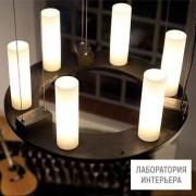 RobersHL2557 — Потолочный подвесной светильник INDUSTRIAL