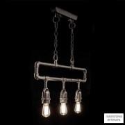 RobersHL2610 — Потолочный подвесной светильник INDUSTRIAL