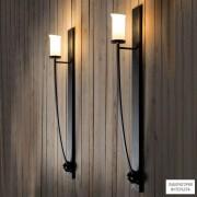 RobersWL3625 — Настенный накладной светильник INDUSTRIAL
