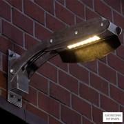 RobersWL3637 — Настенный накладной светильник INDUSTRIAL