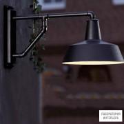 RobersWL3638 — Настенный накладной светильник INDUSTRIAL
