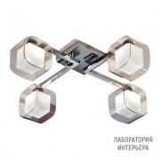 Schuller183320 — Потолочный накладной светильник Cube