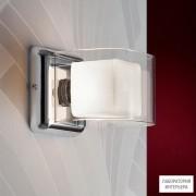 Schuller183653 — Настенный накладной светильник Cube