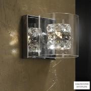 Schuller391218 — Настенный накладной светильник Flash