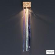 SeripAP1443 1 FP 15+29+10 — Настенный накладной светильник Waterfall