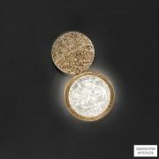 SeripAP1458 FP — Настенный накладной светильник Luna
