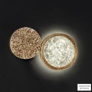 SeripAP1458 PR — Настенный накладной светильник Luna