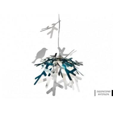 SlampLUI78SOS0000B — Потолочный подвесной светильник Lui