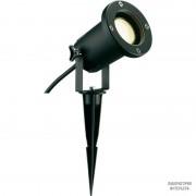 SLV227410 — Светильник напольный ландшафтный встраиваемый в грунт NAUTILUS SPIKE XL