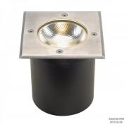SLV227604 — Уличный напольный встраиваемый светильник ROCCI