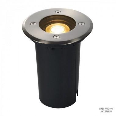 SLV227680 — Уличный напольный встраиваемый светильник SOLASTO