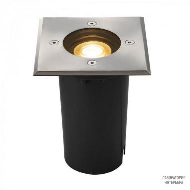 SLV227684 — Уличный напольный встраиваемый светильник SOLASTO