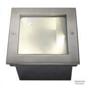SLV229381 — Уличный напольный встраиваемый светильник DASAR LED SQUARE