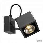 SLV231055 — Уличный настенный светильник BIG NAUTILUS SQUARE LED