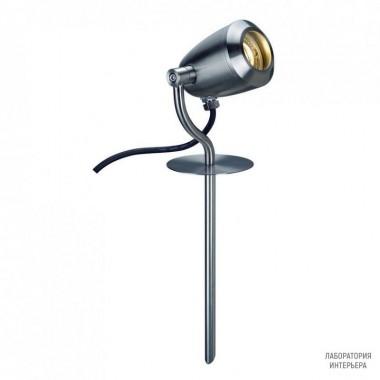 SLV231672 — Уличный напольный светильник CV-SPOT 40 SPIKE с наконечником, встраиваемый в грунт