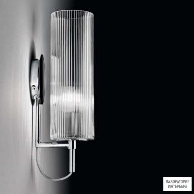Sylcom0037 CR — Настенный светильник