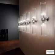 Sylcom0039 CR — Настенный светильник