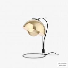 &Tradition20739601 — Настольный светильник Flowerpot VP4