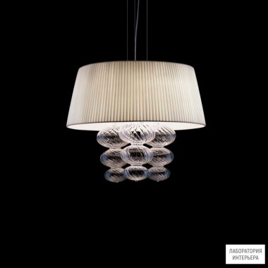 VintageSNMUS60AM — Потолочный подвесной светильник MUSA